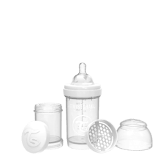 TWISTSHAKE MAMADERA ANTI-CÓLICOS 180ML
