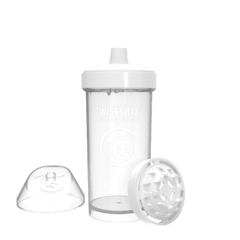 TWISTSHAKE VASO KID CUP 360ML 12+M en internet