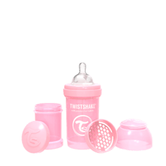 TWISTSHAKE MAMADERA ANTI-CÓLICOS 180ML en internet