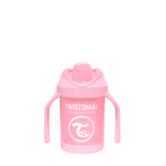 TWISTSHAKE VASO MINI CUP 230ML 4+M en internet