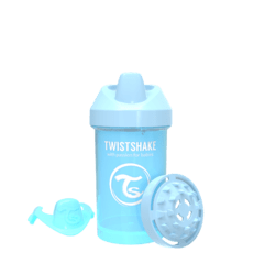 TWISTSHAKE VASO CRAWLER CUP 300ML 8+M