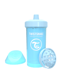 TWISTSHAKE VASO KID CUP 360ML 12+M
