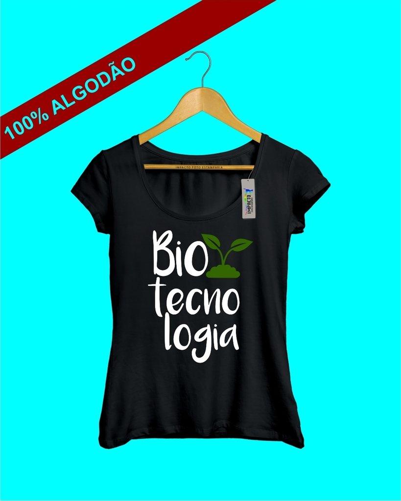 6534ffbbe Biotecnologia - Comprar em Impacto Foto Estamparia