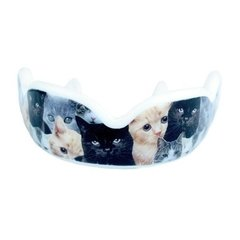 Protetor Bucal Damage Control - Modelo Kitty CATastrophe - comprar online