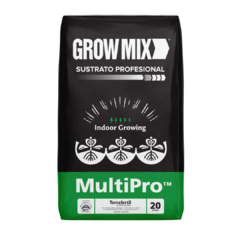 Grow Mix MultiPro Indoor