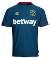 CAMISA II WEST HAM UNITED 18-19