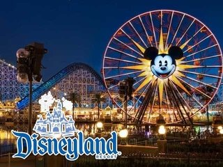 INGRESSOS DISNEYLAND CALIFORNIA PARK HOPPER