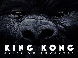 Musical King Kong - Broadway