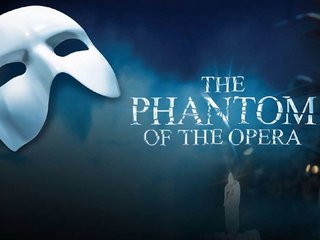 Musical O Fantasma da Opera - Broadway