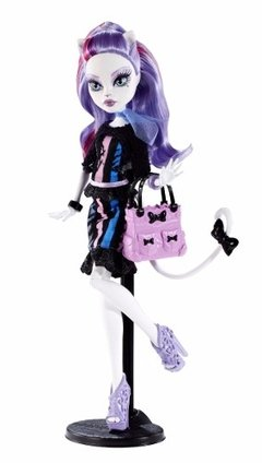 Boneca Monster High Catrine Demew - Mattel