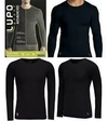 T-shirt male UV + 50 protection - Lupo