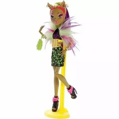 Boneca Monster High Clawvenus Monster Fusões - Mattel - comprar online