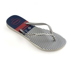Havaianas Slim Nautical - bazar rené