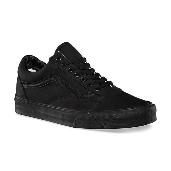 34617d86af4 Tênis Vans Old Skool All Black - BETTER BOX STORE