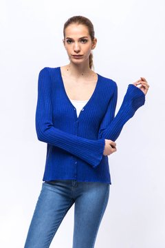 Cardigan Bridges - SABRINA