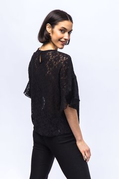Blusa Holiday en internet