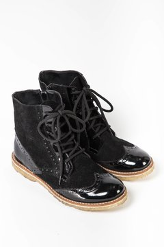 Bota Manhattan