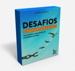 DESAFIOS COMPORTAMENTAIS