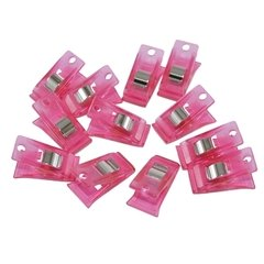 Super Quilting Clips Sew Mate - comprar online
