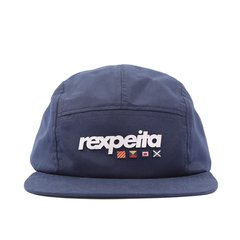 Boné Rexpeita 5Panel Nautical