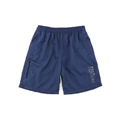 Short Nautical Azul