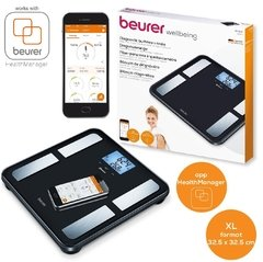 Balanza Digital Diagnostica Personal Beurer BF 850 Bluethooth