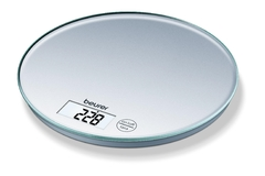 Balanza Digital Cocina Ultra Fina Slim Beurer Ks 28