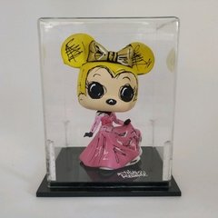Toyart Funko Custom Minnie Aurora