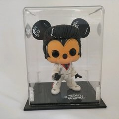 Toyart Funko Custom Mickey Elvis