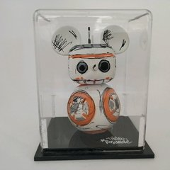 Toyart Funko Custom Mickey bb8