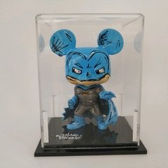 Toyart Funko Custom Mickey Batman