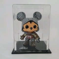 Toyart Funko Custom Mickey Assassins Creed