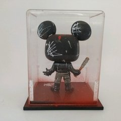 Toyart Funko Custom Mickey Negan TWD - buy online