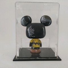 Toyart Funko Custom Mickey Charlie Brown - buy online