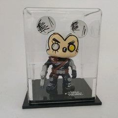 Toyart Funko Custom Mickey Cable