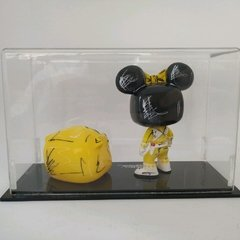Toyart Funko Custom Minnie Yellow Ranger - buy online