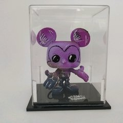 Toyart Funko Custom Mickey Splash Colors