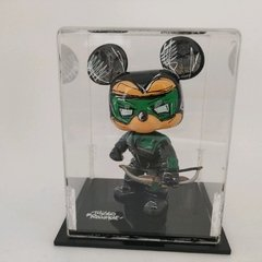 Toyart Funko Custom Mickey Green Arrow