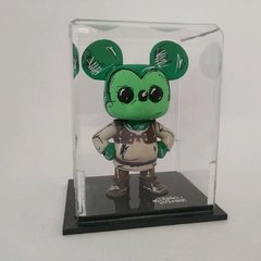 Toyart Funko Custom Mickey Shrek