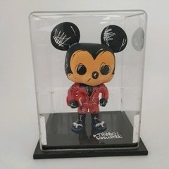 Toyart Funko Custom Mickey Baywatch