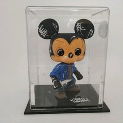 Toyart Funko Custom Mickey Supernatural