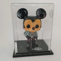 Toyart Funko Custom Mickey Star Lord