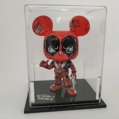 Toyart Funko Custom Mickey DeadPool