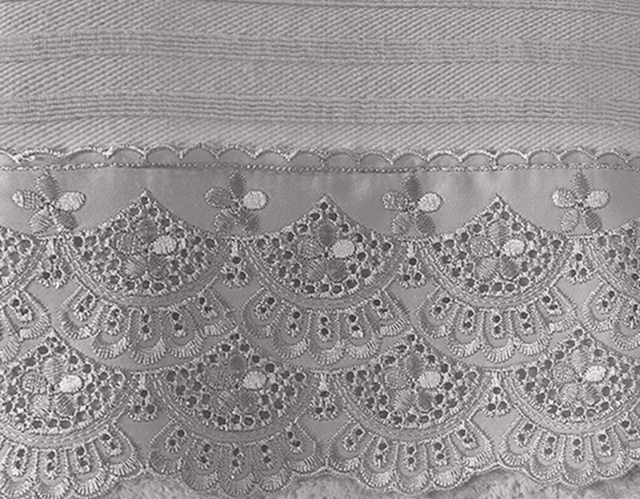 9a9f544d01 ... Toalha de Rosto Cristal Cadence Bouton - loja online