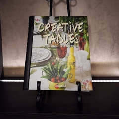 Book Creative Tables