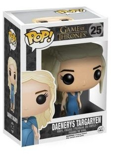 25 GAME OF THRONES - comprar online