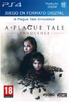 A PLAGUE TALE INNOCENCE - DIGITAL - PRIMARIA