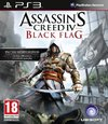 ASSASSINS CREED IV BLACK FLAG -USADO-