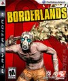 BORDERLANDS -USADO-