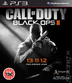 CALL OF DUTY BLACK OPS 2 -USADO-